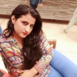 Sehrish Kiran