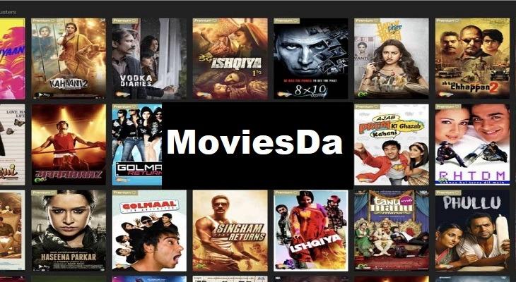 Moviesda 2021: A Popular HD Tamil Movies Download Website!